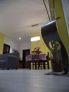 """Casa Vacanza """"Green House"""" - Cavallino"""