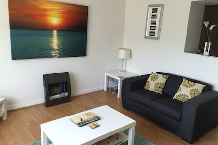 Great views and close to beach and village - Woolacombe