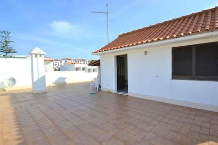 Beach Studio with awesome Terrace - Albufeira - Wohnung