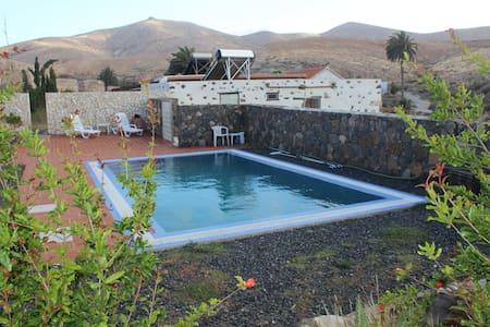 casa de Valle - Valle de Santa Inés