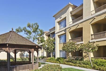 Santa Clara Apartment Irvine - Appartement