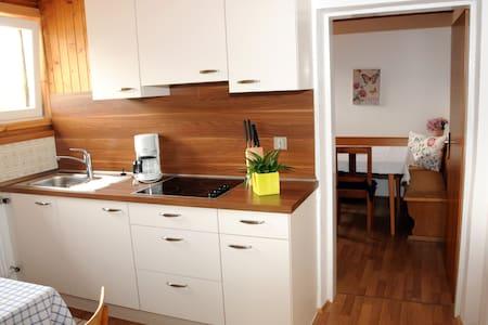 klein & fein - Nals - Wohnung