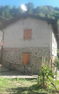 Tipico bilocale di montagna. - Abetone, Toscana, IT - House