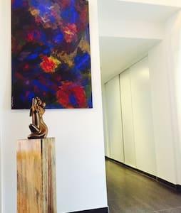 Magnifique Style Loft Maison 352 m2 - Rambrouch