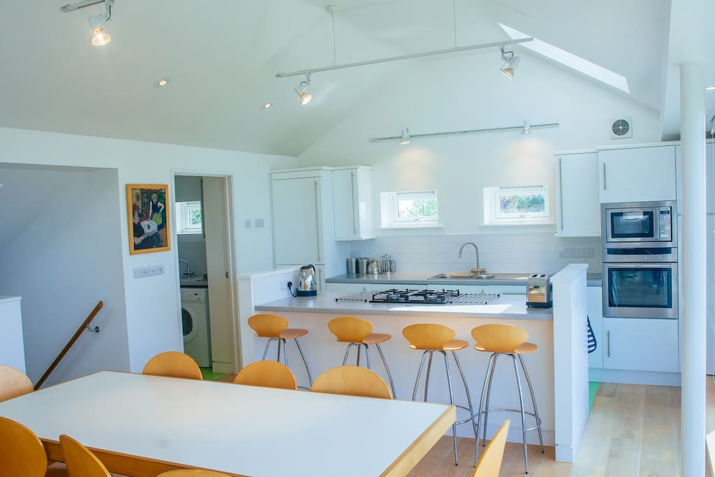 Lovely Sea Views Of Cardigan Bay Houses For Rent In