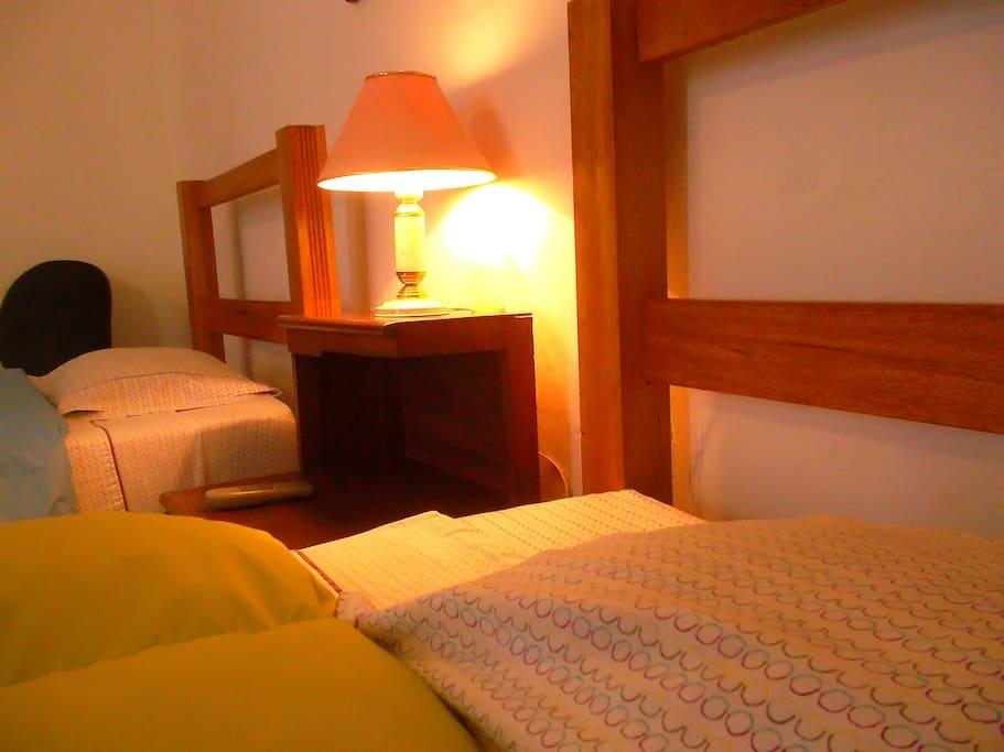 Room 1: