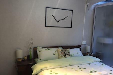默·舍--私享主题民宿-温馨大床房 - Lijiang - Bed & Breakfast