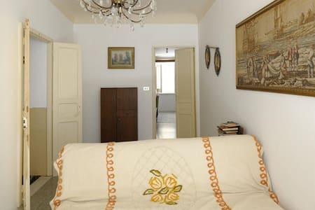 Sweet Home Cianciana - House