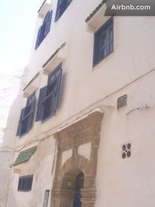 Lovely House 3 bedroom in Essaouira
