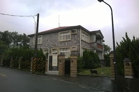 Guest house in YMS national park