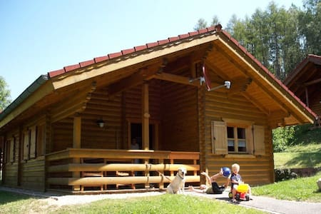 Cottage in the Bavarian Forest - Cabin