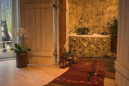 VILAN - EkoSpa & relaxation - House