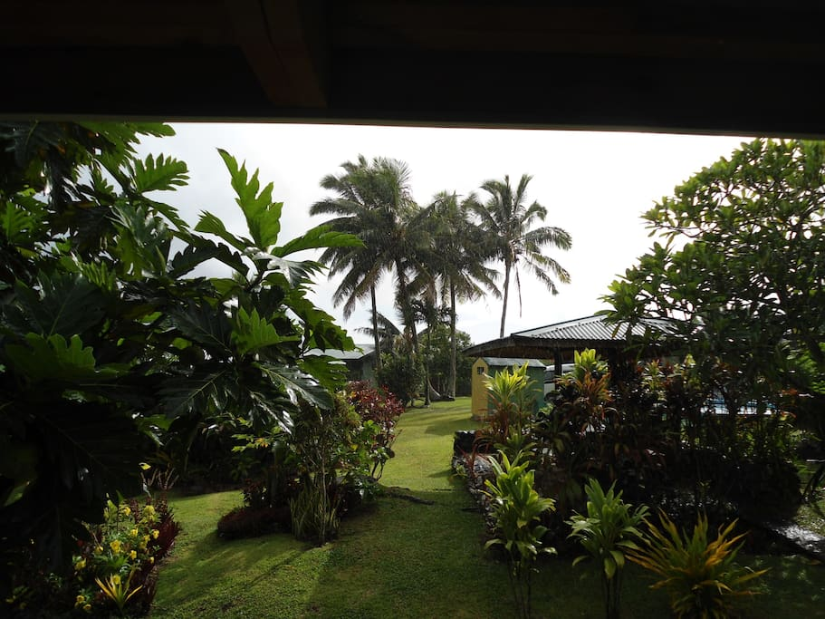 OUR GARDEN VISTA IS ALL YOURS!