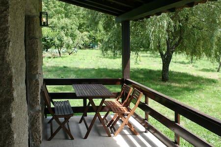 Casa da Veiga - Rural Tourism,Gerês - Balança - Talo