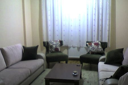 Cosy home for female guests - Bartın - Apartment