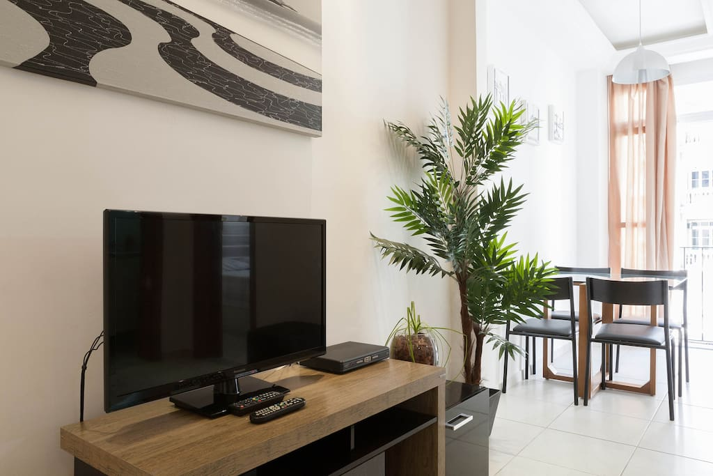 New Apartment Copacabana 2 bedrooms