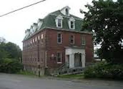 In the heart of Pictou - Apartment