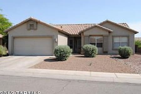 Bed and Breakfast in NW Tucson  - Tucson