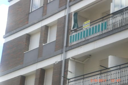 alquiler de piso 4 personas. verano - Medina de Pomar - Apartment
