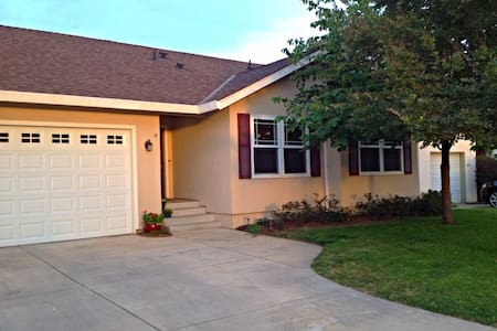 Convenient Location to Downtown Sac - West Sacramento - Casa