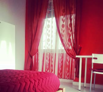 Sweet Room In Cassino