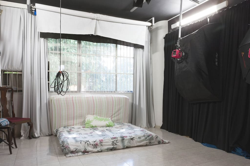 New Year US$599/week | Photo Studio