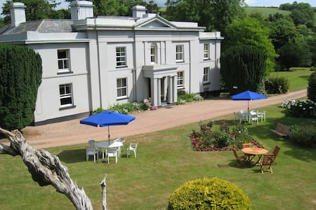 South Allington House B&B - Wikt i opierunek