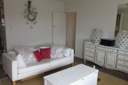 Quiet room in homey apartment - Neutral Bay - Wohnung