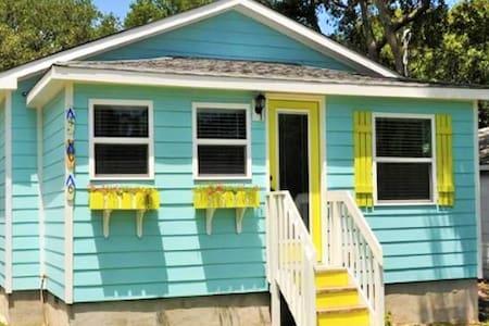 Flip Flop Cottage - Haus