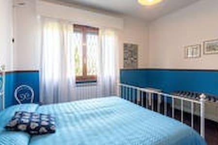 Romantic twin room in B&B - Cavalcaselle