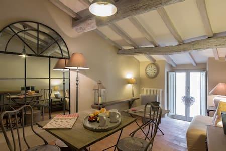 Suite Laura Charming Apartment