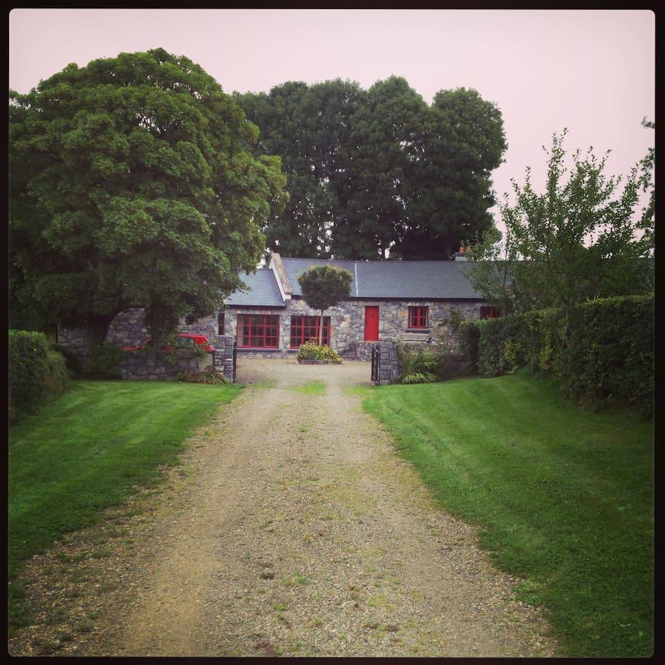 Stone Cottage Galway, Ireland 3 bed