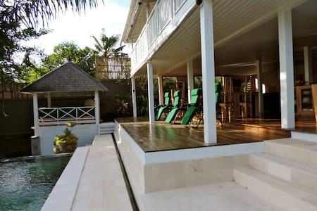 Villa Le jardin de Bali (Chambre 1) - Blahbatu