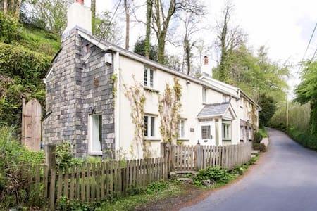 North Devon Hideaway - House