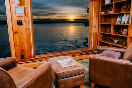 Rangeley Lakeside Lodge - Ház
