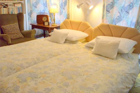 Carlton Seamill B&B - Ainslie Room - Seamill - Bed & Breakfast