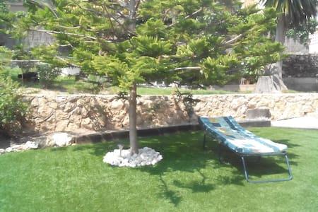 B&B / Habitación con baño + desayun - Tarragona