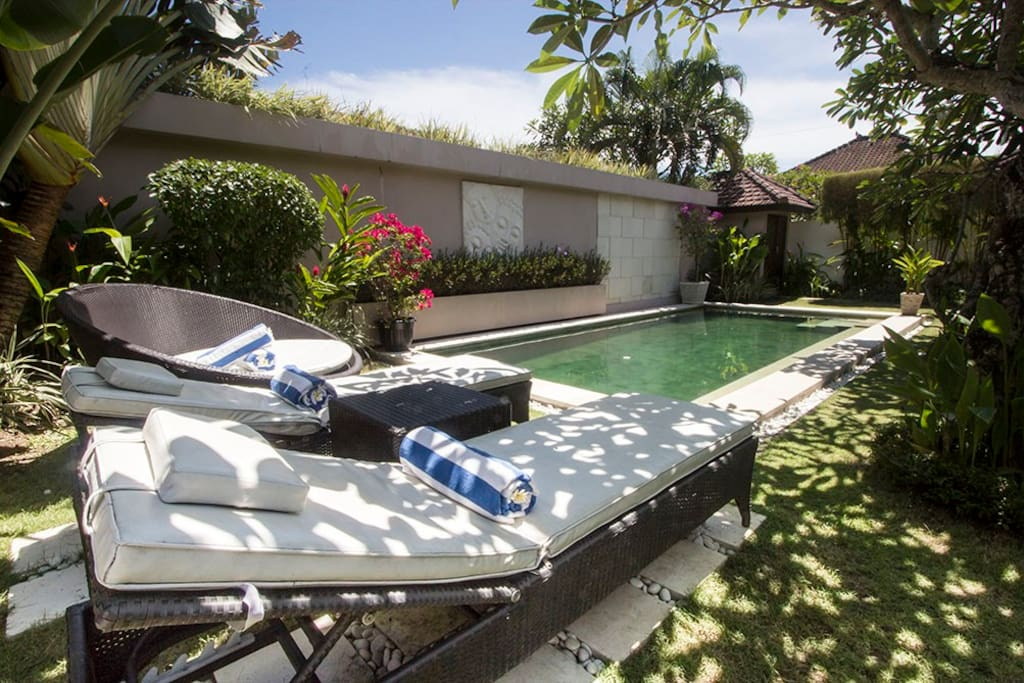 Villa Damai - Tranquil Hideaway