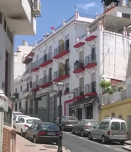 TwinRoom  available - Hostel - 206 - Marbella - Appartement