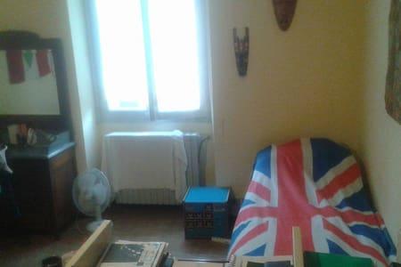 Casa Nostra - Pavía - Apartamento