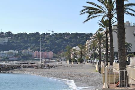 Nice apartment in Roquebrune  Cap