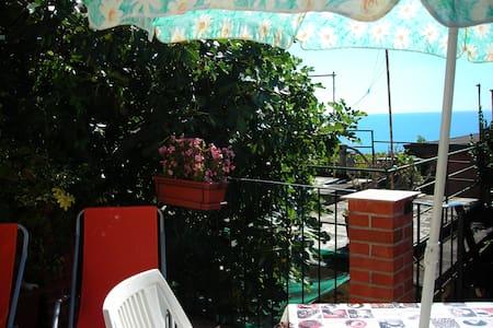 Appartamento La Casetta - Corniglia - Apartment