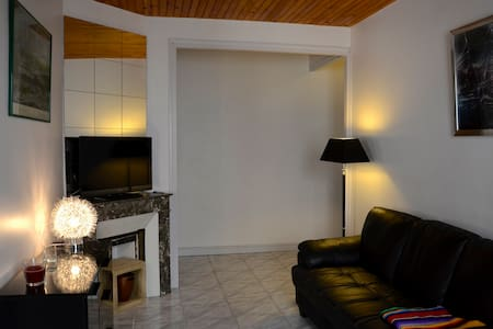 Beautiful flat in Perpignan