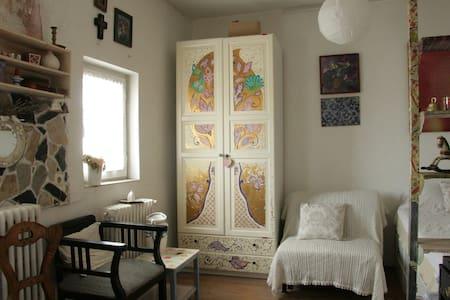Romantic cozy studio in Bucharest downtown/ center - Appartamento