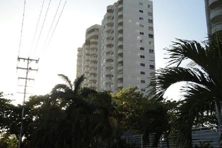 Apartament-Margarita - Laguna Suite - Lakás