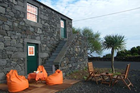 Pico Island Rural house - S.Vicente - HOUSE 1 - Casa