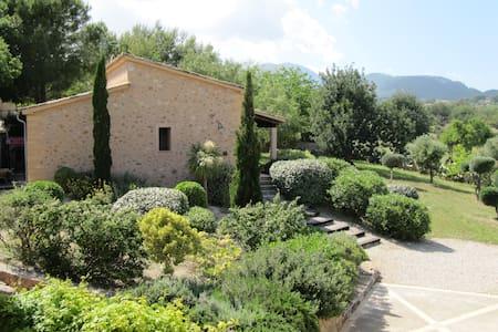 XVI estate nr Palma, ROMANI - Palma de Mallorca - Huis