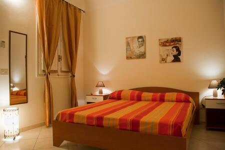 Casa Arena appartamentino a Trapani