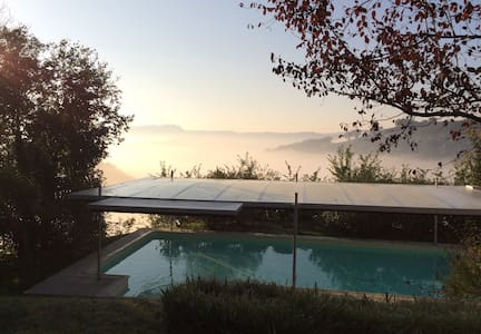2BR Charming Villa in Le Marche 51 - Mondavio - Vila