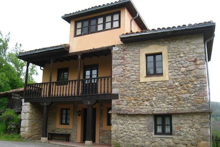 The house of the hill - Isongo - Casa